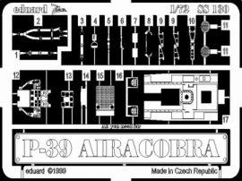 P-39  - Academy