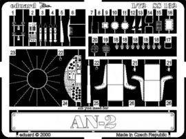 An-2  - 1/72 - Italeri