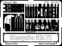 Mosquito Mk. VI  - Tamiya