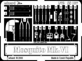 Mosquito Mk. VI  - 1/72 - Tamiya