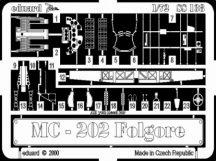 MC 202 Folgore - Hasegawa