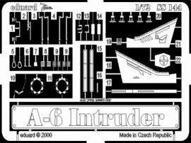 A-6  - 1/72 - Italeri