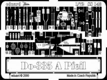 Do 335A Pfeil  - 1/72 - Dragon,Revell