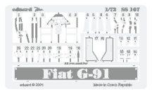Fiat G-91  - Revell