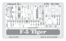 F-5E Tiger - Italeri