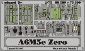 A6M5c Zero - Hasegawa