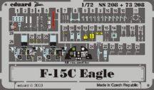 F-15C - Hasegawa