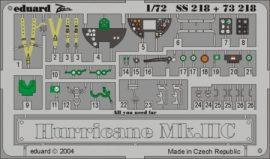 Hurricane Mk. IIC - Revell