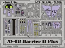 AV-8B Plus - Hasegawa