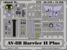 AV-8B Plus - 1/72 - Hasegawa
