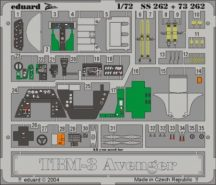 TBM-3 - Hasegawa