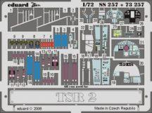 TSR 2  - Airfix