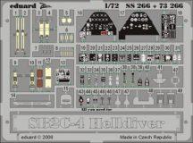SB2C-4 - Academy