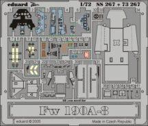 Fw 190A-8 - 1/72 - Academy