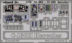 C-130H - 1/72 -  Italeri