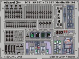 EH-101 - 1/72 - Italeri