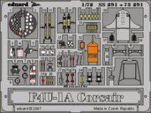 F4U-1A  - Tamiya