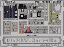 Me 262A Schwalbe - Academy