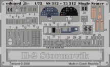 II-2 Stormovik Single Seater S. A.  - Academy