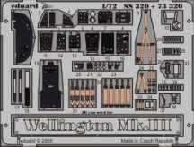 Wellington Mk. III S. A.  - Trumpeter
