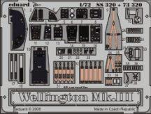 Wellington Mk. III S. A.  - 1/72 - Trumpeter