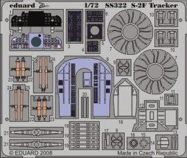 S-2F  - 1/72 - Hasegawa