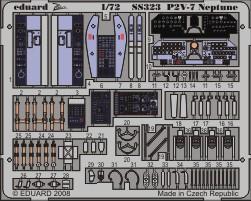 P2V-7 - 1/72 - Hasegawa
