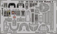 Rafale C  - 1/72 - Hobby boss