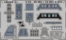C-27J S. A.  - Italeri