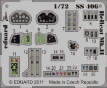 Hellcat Mk. II S. A. - Eduard