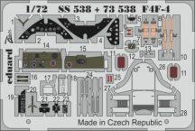 F4F-4 - 1/72 - Airfix