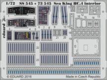 Sea King HC.4  - Airfix