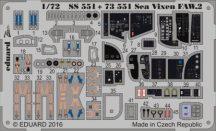 Sea Vixen FAW.2 - Cyberhobby