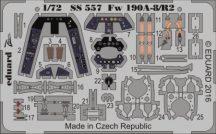 Fw 190A-8/R2  Weekend - Eduard