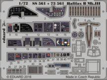 Halifax B Mk.III - Revell