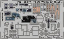 Whitley Gr Mk.VII - Airfix