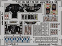 Victor B Mk.2 (BS) 1/72  - Airfix