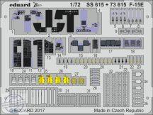 F-15E  1/72 - GWH