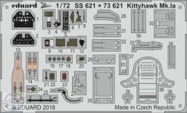 Kittyhawk Mk.Ia  1/72 - Special Hobby