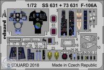 F-106A - Trumpeter