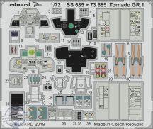 Tornado GR.1 - 1/72 - Italeri