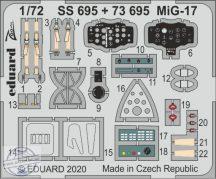 MiG-17 - 1/72 - Airfix