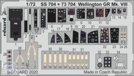 Wellington GR Mk.VIII - 1/72 - Airfix