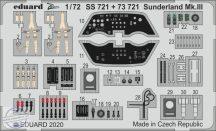 Sunderland Mk.III - 1/72 - Special Hobby