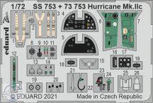 Hurricane Mk.IIc - 1/72 - Zvezda