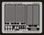 T-55 grill - Tamiya