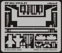 StuG.IV - Italeri
