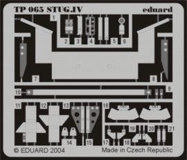 StuG.IV - 1/35 - Italeri