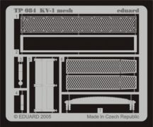 KV-1 mesh - Trumpeter