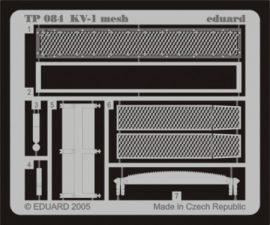 KV-1 mesh - 1/35 - Trumpeter